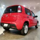Fiat Uno Tablero 13