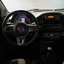 Fiat Uno Interior 17