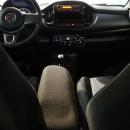 Fiat Uno Lateral izquierdo 22