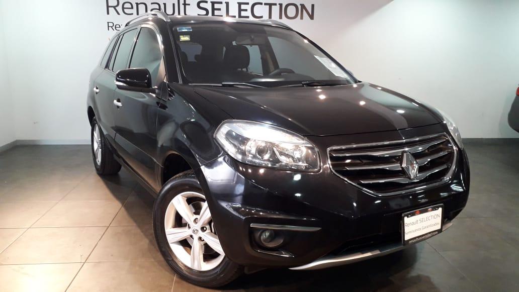 Renault Koleos dynamique - GocarCredit