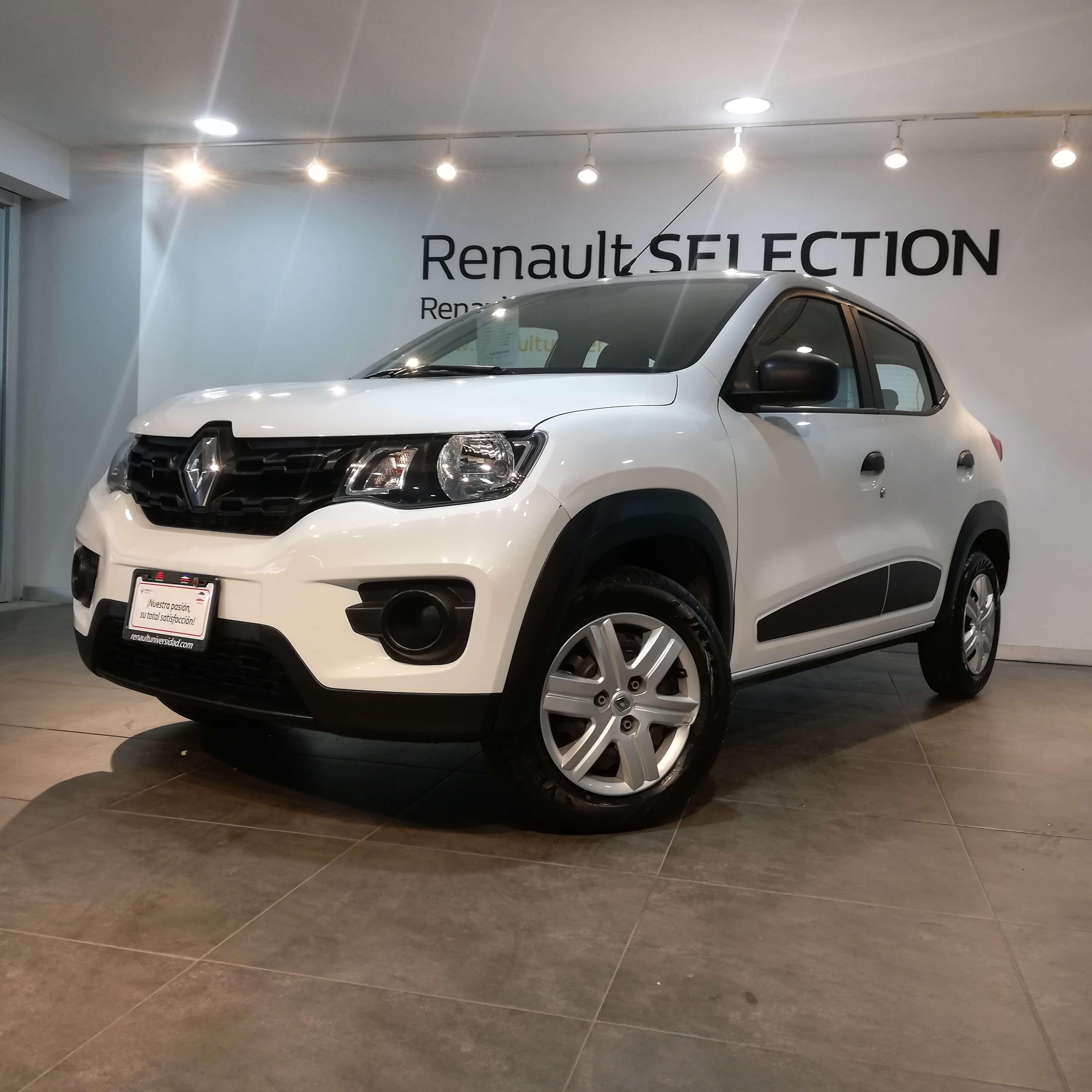 Renault Kwid INTENS - GocarCredit