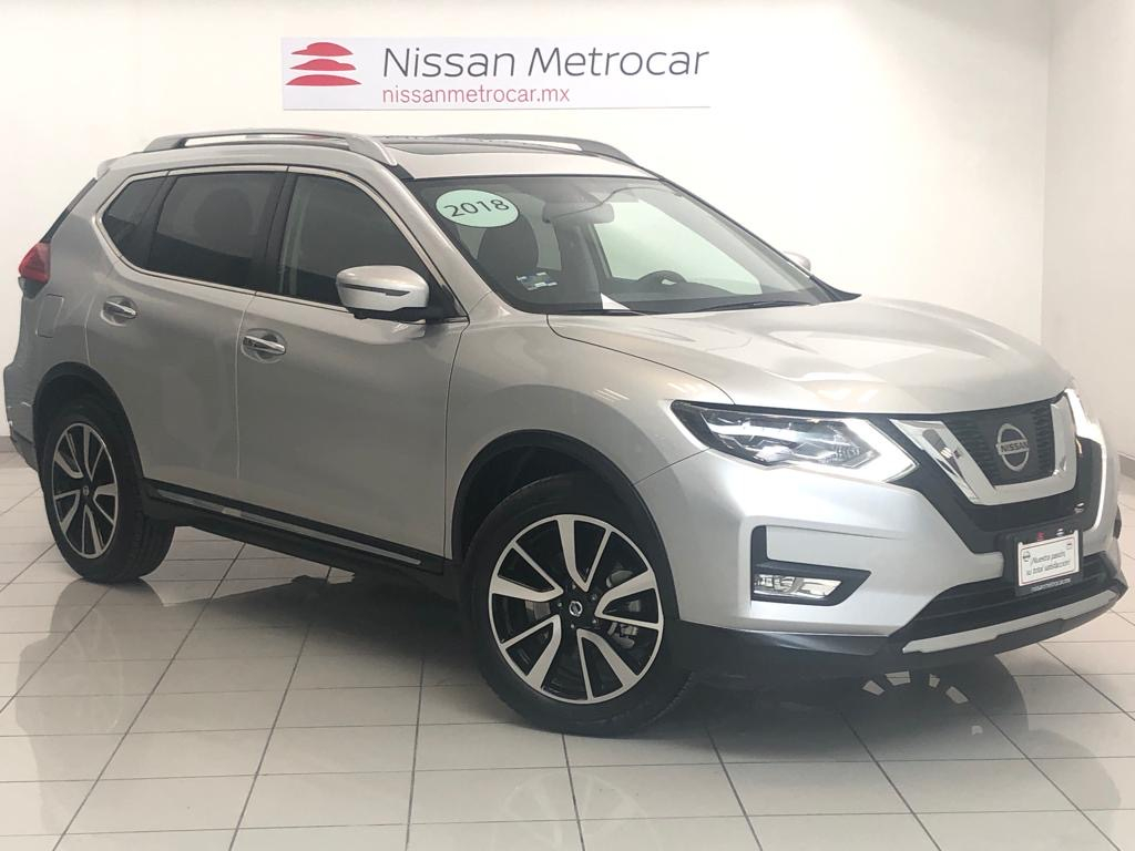 Nissan X-Trail EXCLUSIVE 3 ROW - GocarCredit