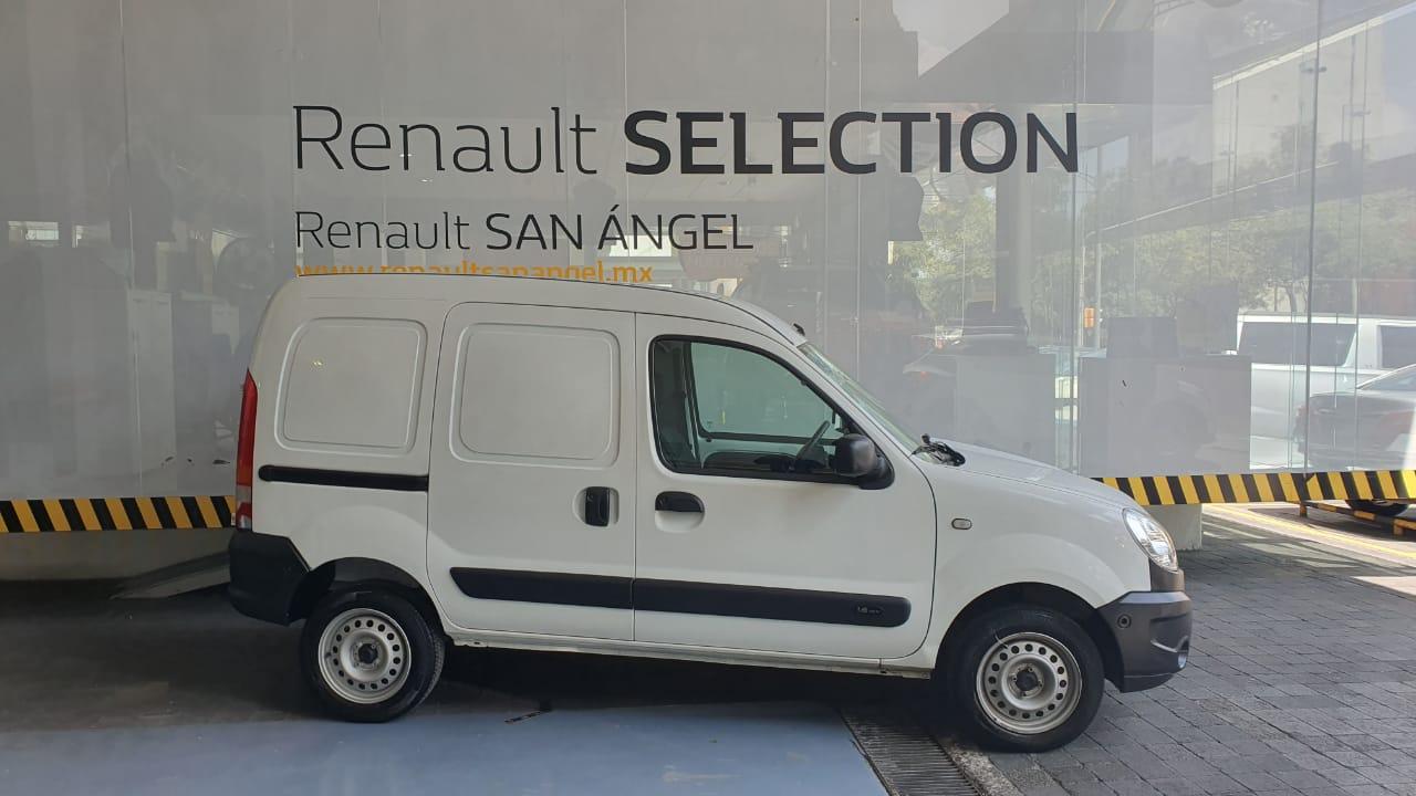 Renault Kangoo 1.6 TM - GocarCredit