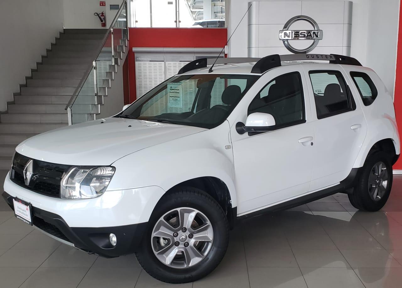 Renault Duster INTENSE - GocarCredit