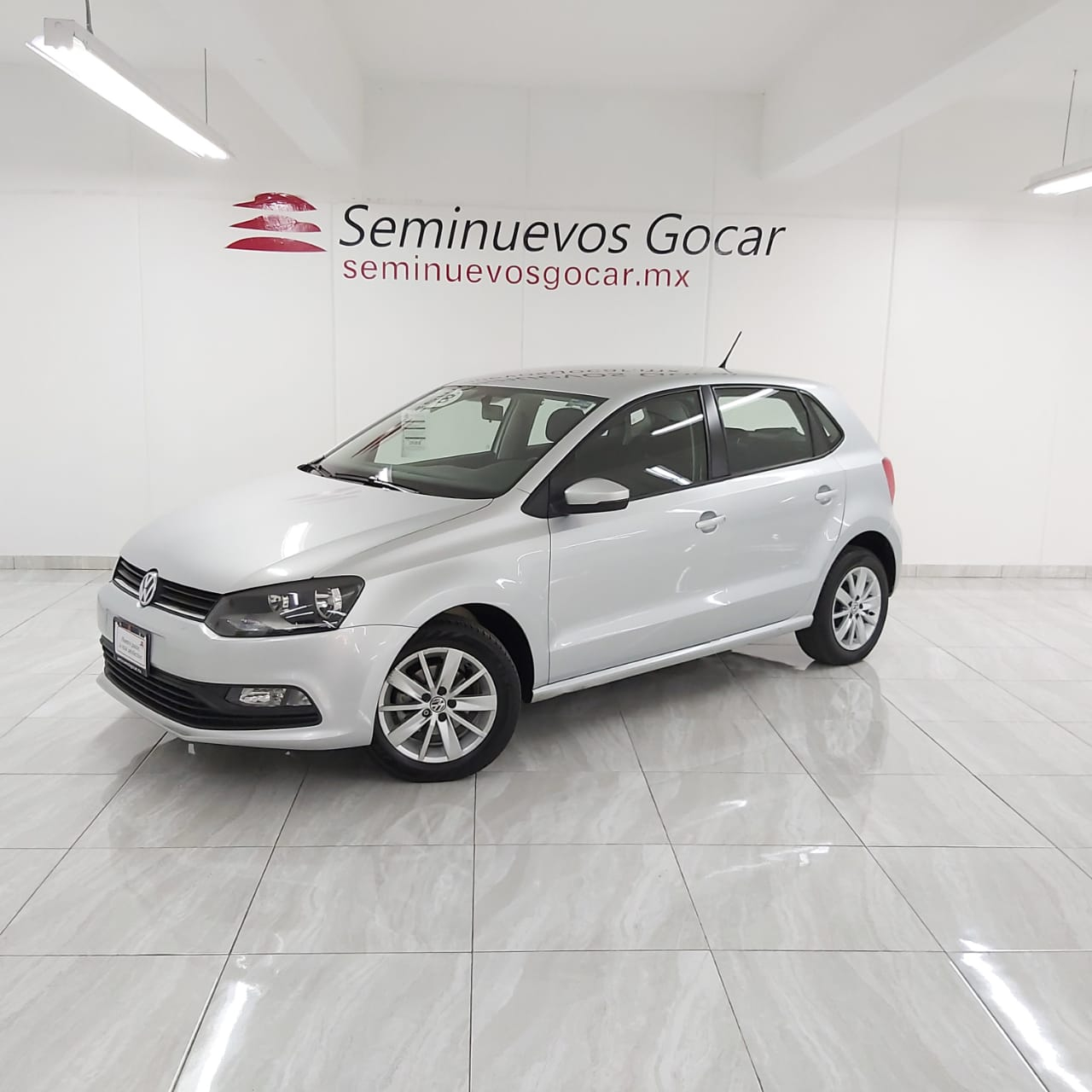 Volkswagen Polo POLO HB - GocarCredit