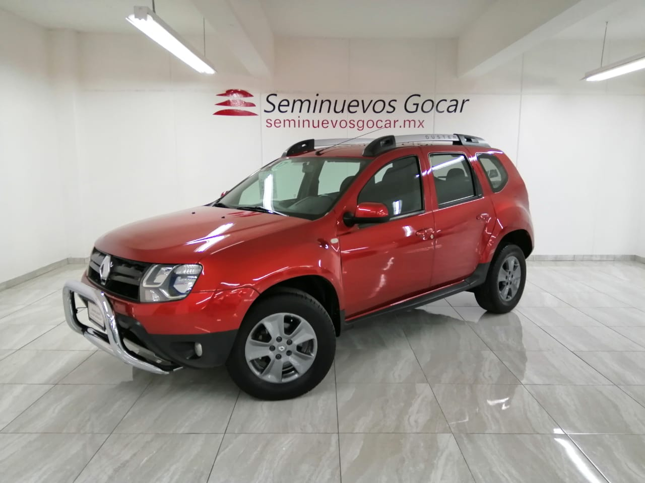 Renault Duster DYNAMIQUE  - GocarCredit