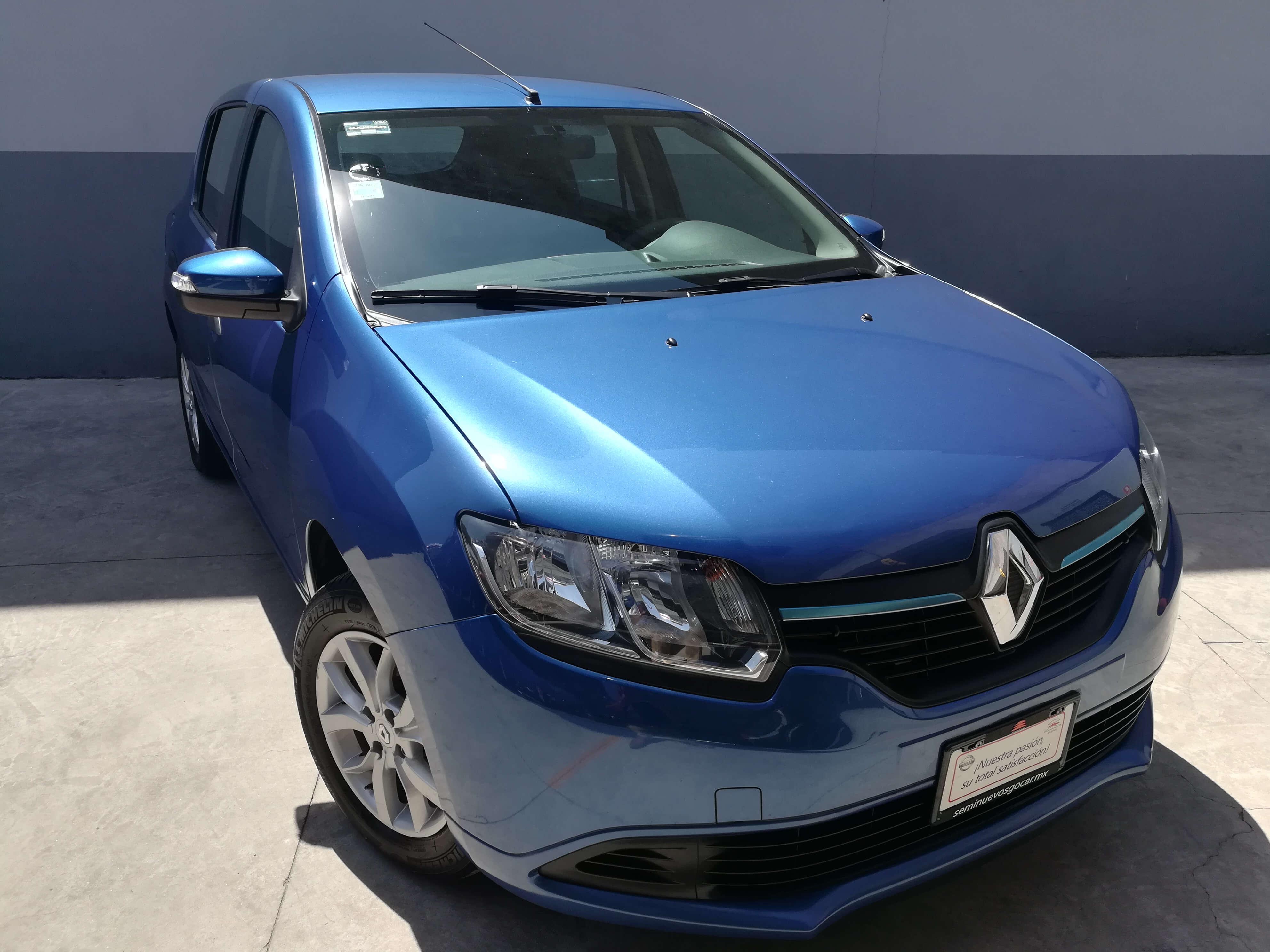 Renault Sandero EXPRESSION  - GocarCredit