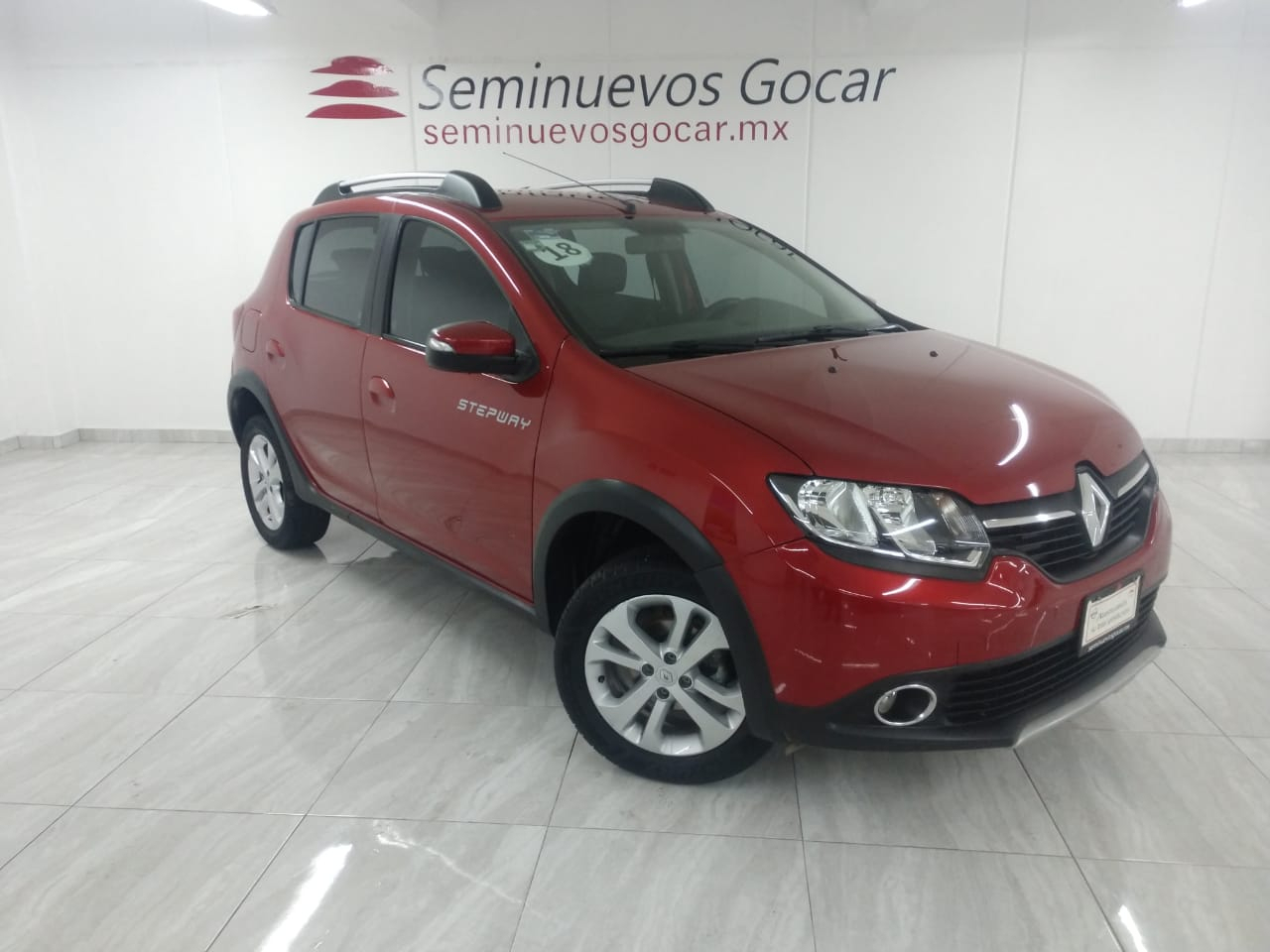 Renault Stepway  INTENSE