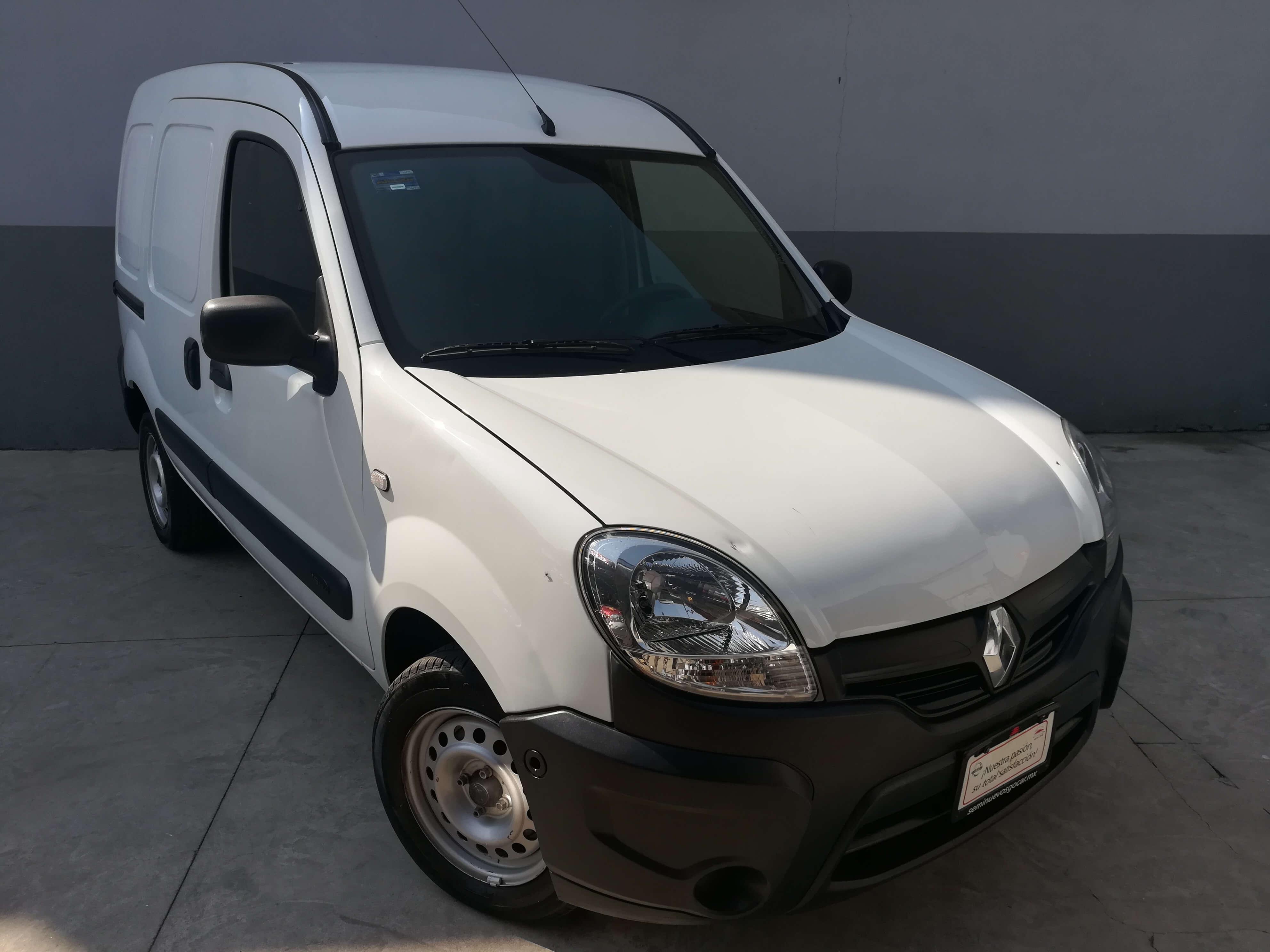 Renault Kangoo Zen - GocarCredit