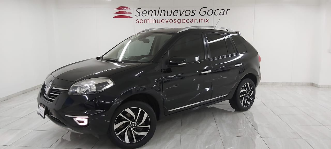 Renault Koleos PRIVILEGE C/RINK - GocarCredit