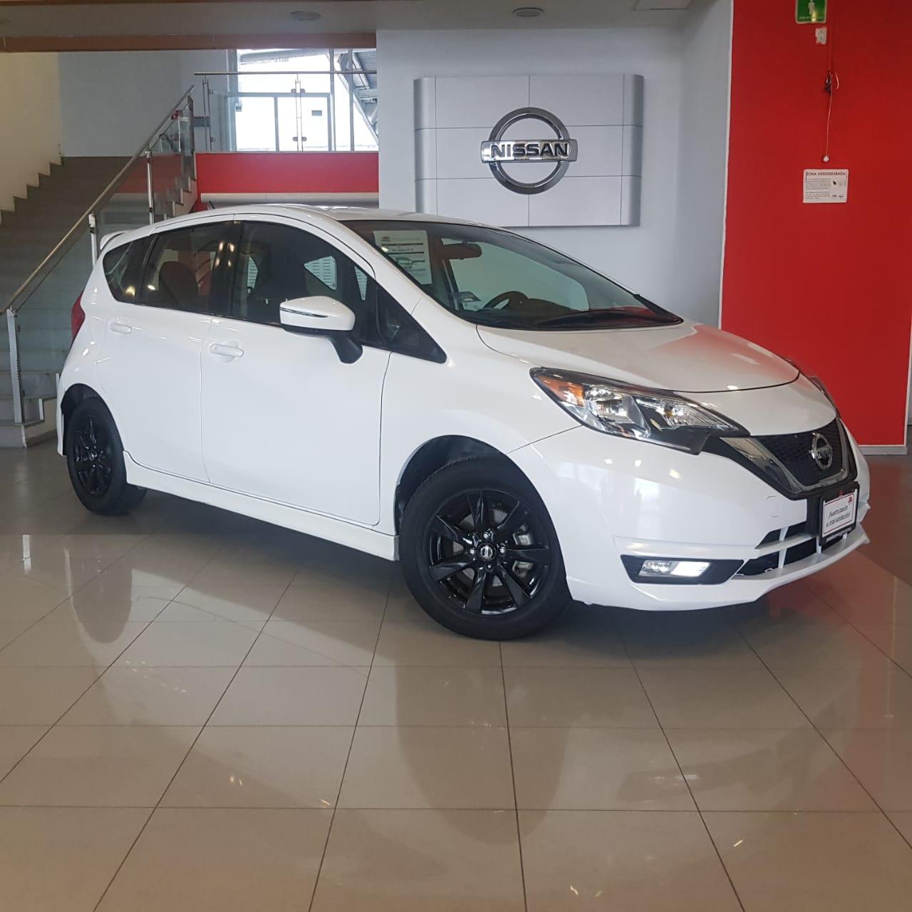 Nissan Note SR CVT - GocarCredit
