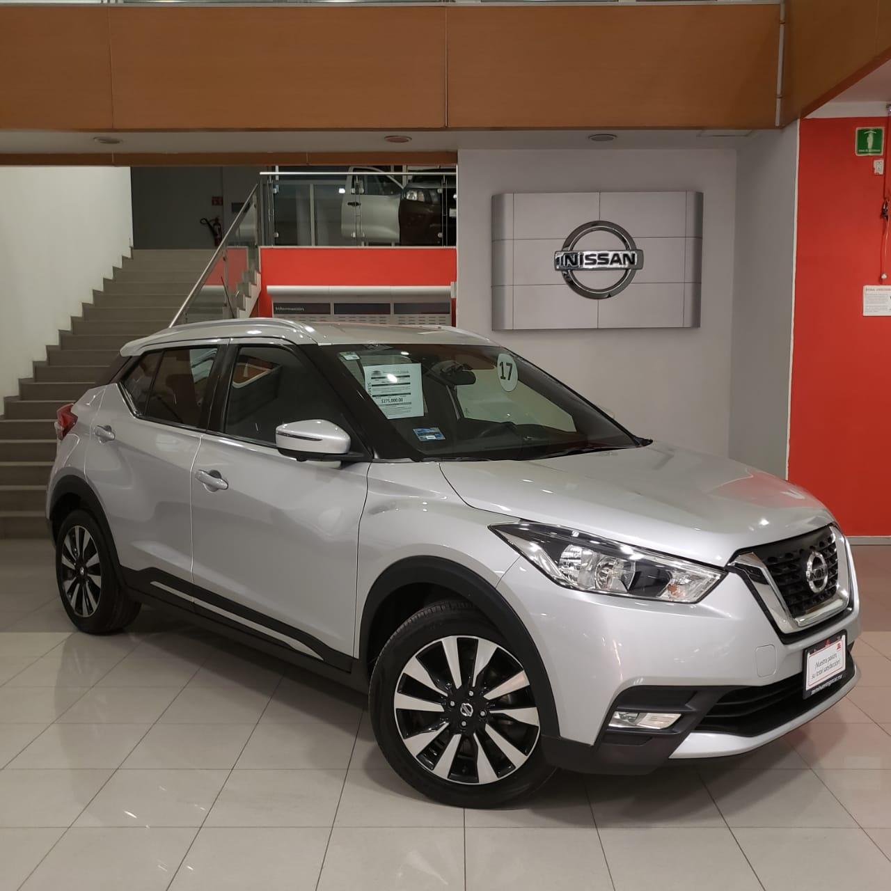 Nissan Kicks Advance - GocarCredit