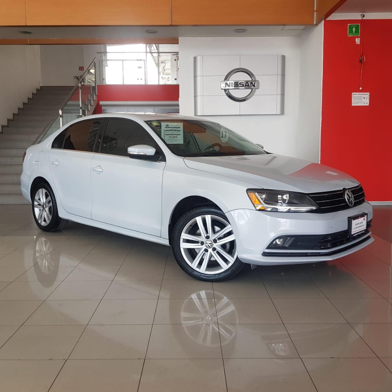 Volkswagen Jetta Sportline - GocarCredit