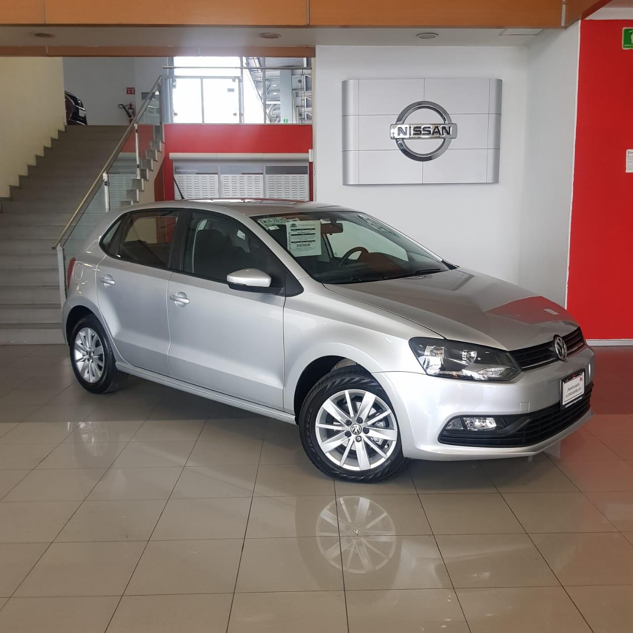 Volkswagen Polo HB TM - GocarCredit