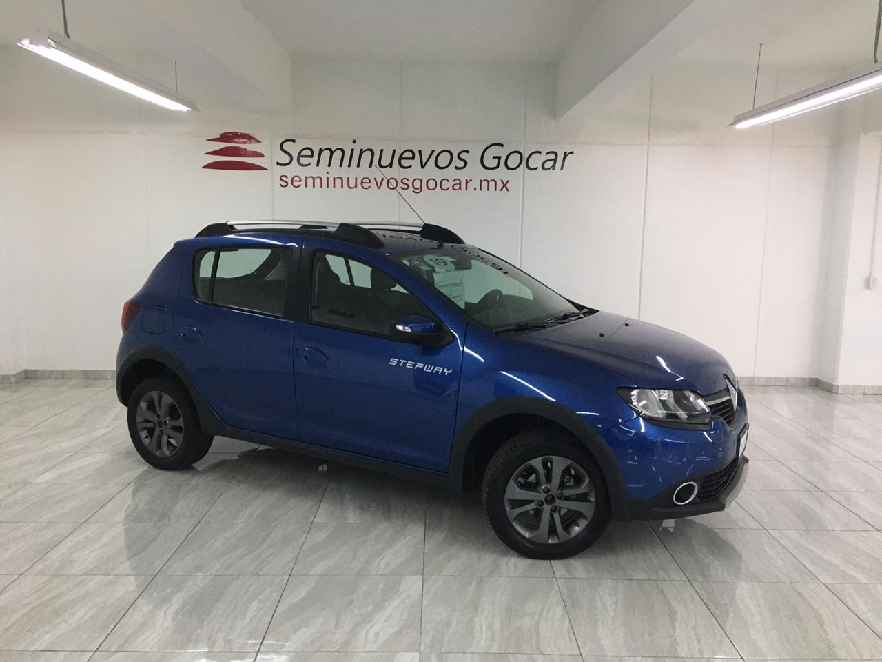 Renault Stepway Intens TM - GocarCredit