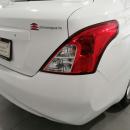 Nissan Versa Asientos 11