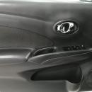 Nissan Versa Interior 20