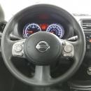 Nissan Versa Asientos 14