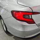 Dodge Neon Arriba 10