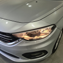 Dodge Neon Atrás 12