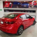 Mazda 3 Sedan Arriba 4