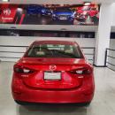 Mazda 3 Sedan Frente 3
