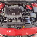 Mazda 3 Sedan Asientos 10