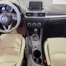 Mazda 3 Sedan Tablero 13