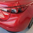 Mazda 3 Sedan Llantas 15
