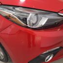 Mazda 3 Sedan Tablero 16