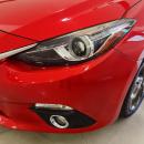 Mazda 3 Sedan Tablero 17