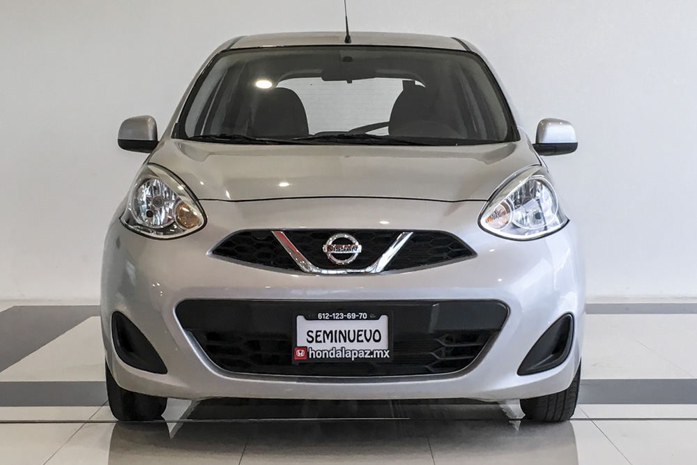 Nissan March 169,900