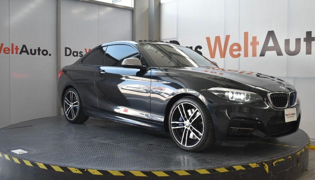 BMW M240IA M240IA - GocarCredit