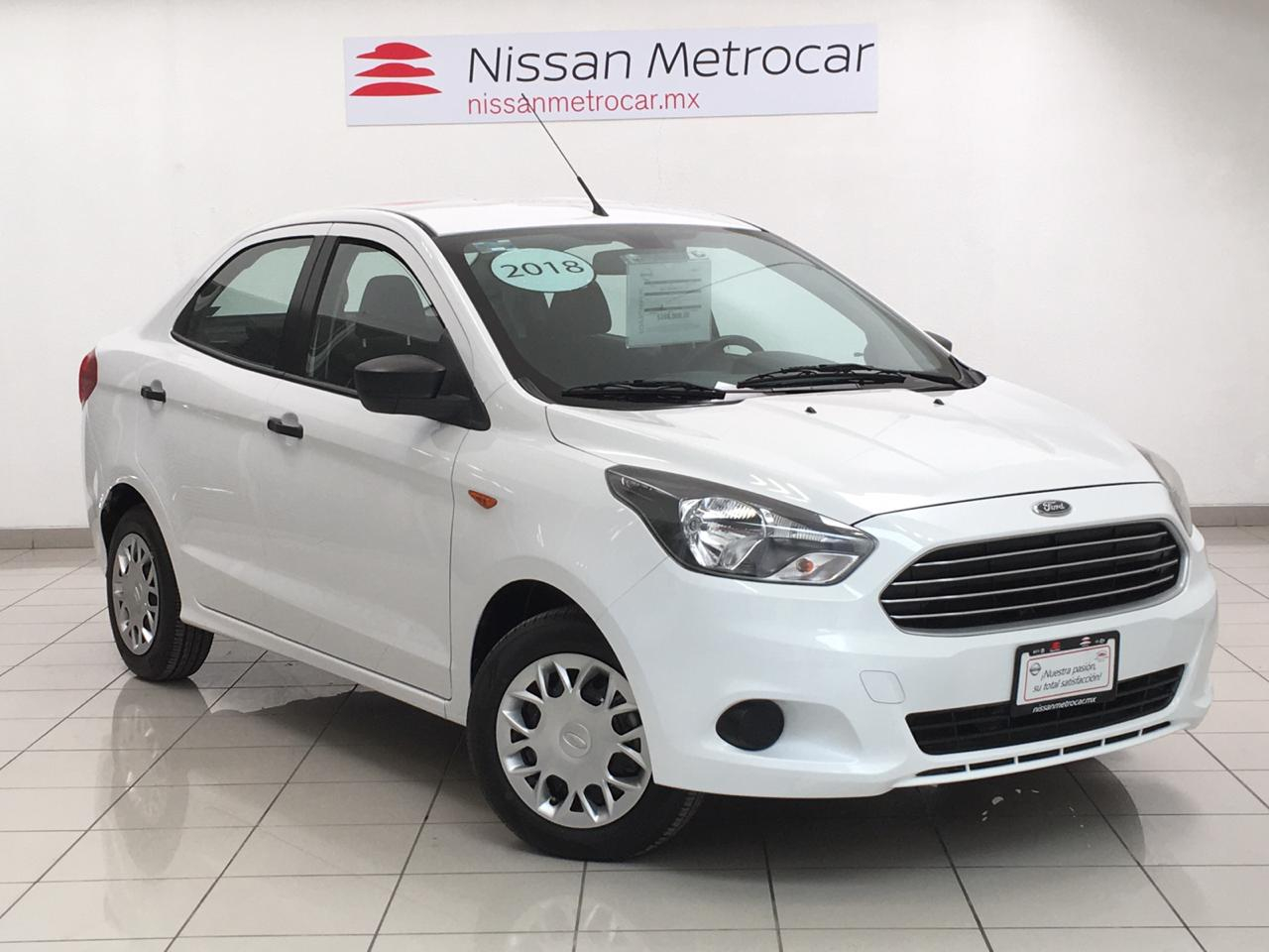 Ford Figo IMPULSE - GocarCredit