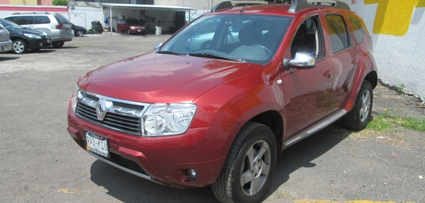Renault Duster 170,000