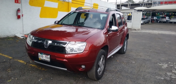 Renault Duster 165,000