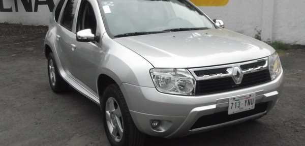 Renault Duster 175,000