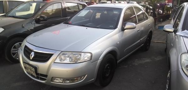 Renault Scala 105,000