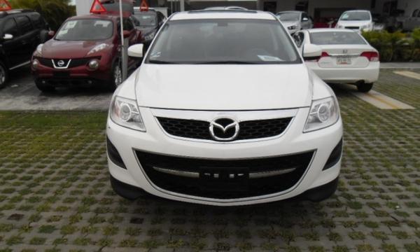 Mazda CX-9 335,000