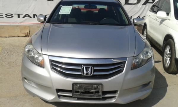 Honda Accord Sedan 185,000