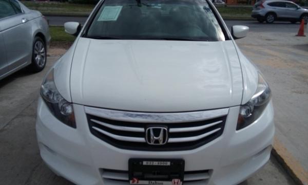 Honda Accord Sedan 189,000