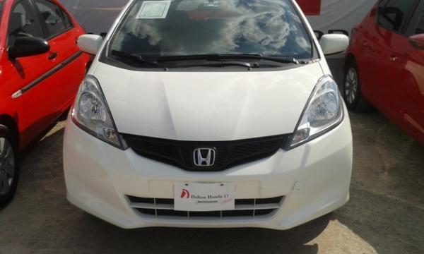 Honda Honda Fit 189,000