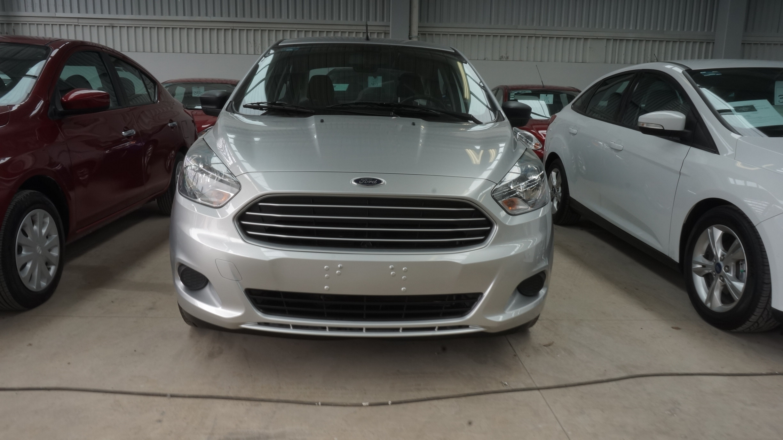 Ford Figo 155,000