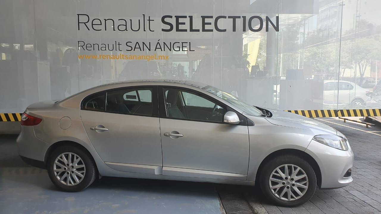 Renault Fluence Expression  - GocarCredit