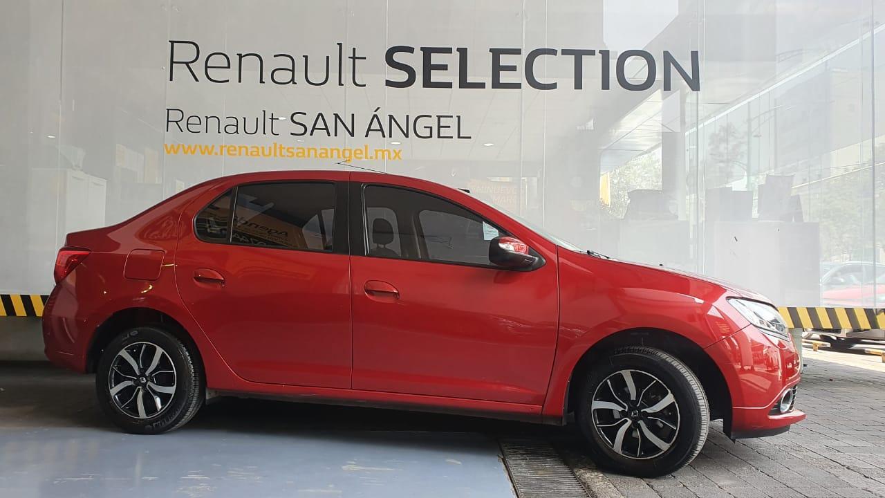 Renault Logan INTENS TM - GocarCredit