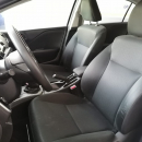 Honda City Interior 11