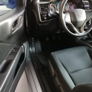 Honda City Lateral izquierdo 15