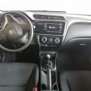 Honda City Llantas 9