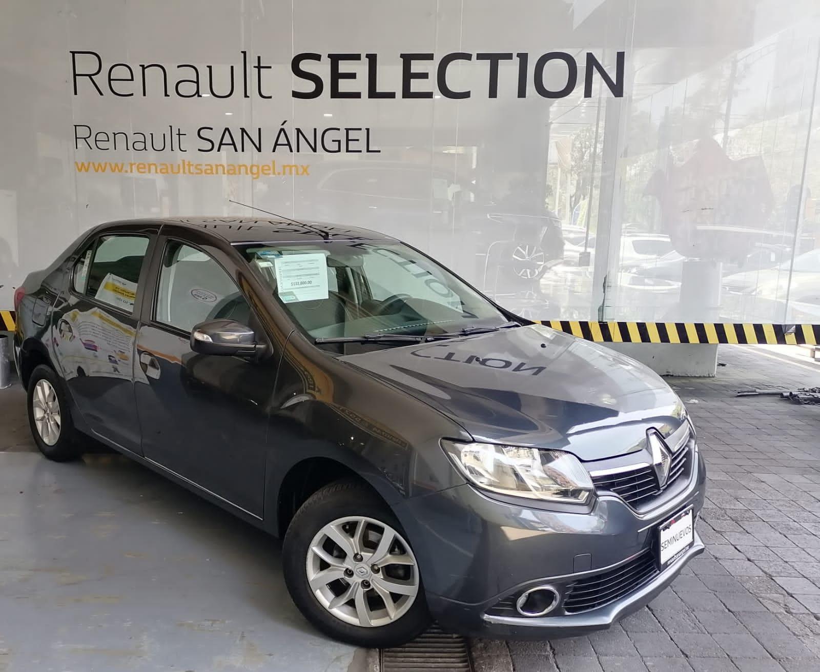 Renault Logan 132,000
