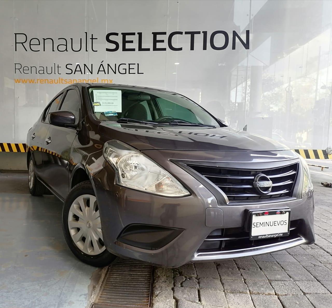 Nissan VERSA 135,000